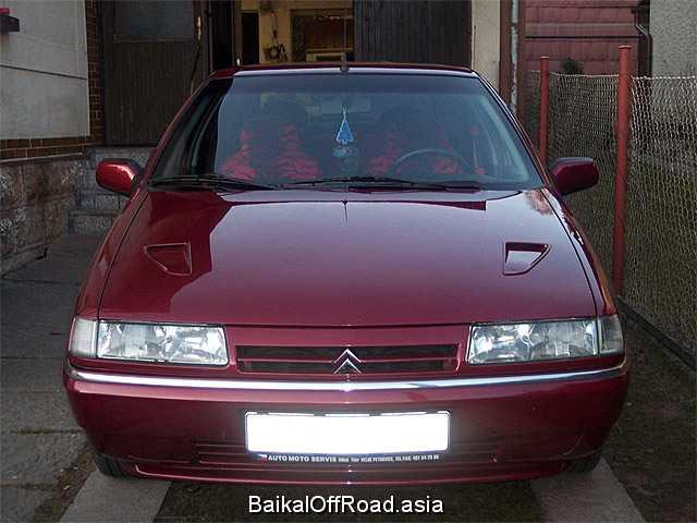 Citroen Xantia (facelift) 1.8 i (90Hp) (Механика)