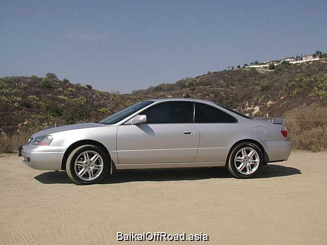 Acura CL 3.0 i V6 24V (203Hp) (Автомат)