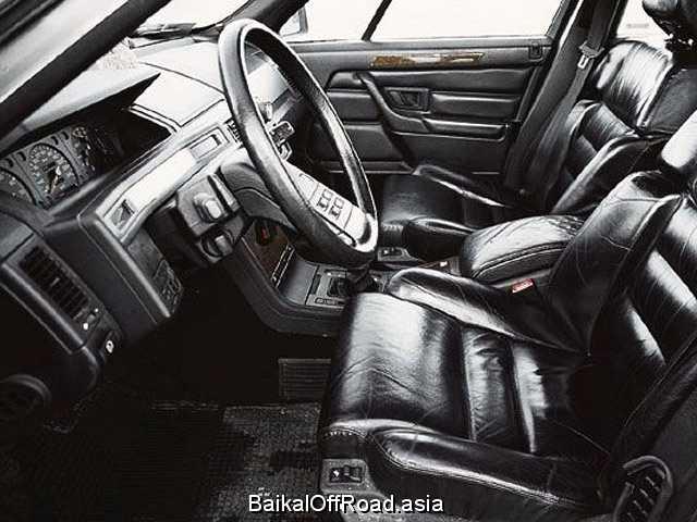 Citroen XM Break 3.0 i V6 (170Hp) (Автомат)