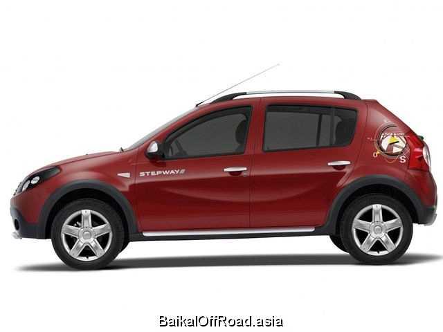 Dacia 1325 Liberta Liberta 1.6 (72Hp) (Механика)
