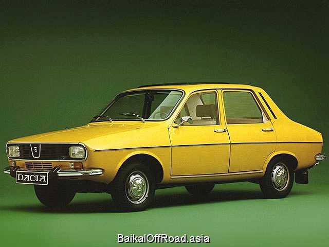Dacia 1310 Kombi 1.3 (54Hp) (Механика)
