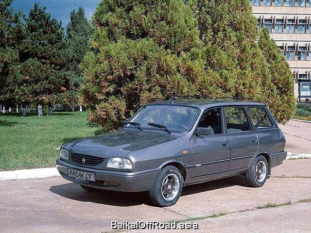 Dacia 1310 Kombi 1.6 i (72Hp) (Механика)