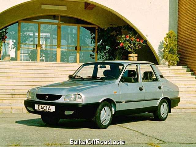 Dacia 1410 Kombi 1.4 (62Hp) (Механика)