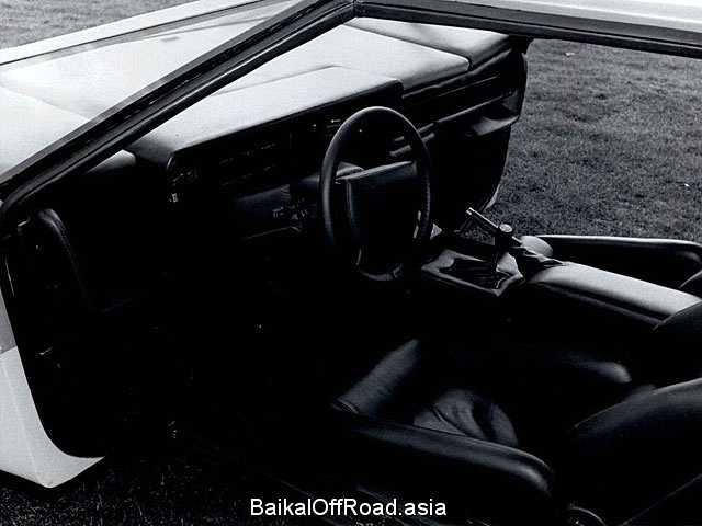 Aston Martin Virage Vantage 5.3 (336Hp) (Механика)