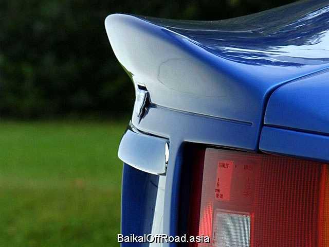 Aston Martin Vanquish 6.0 i V12 48V (460Hp) (Механика)
