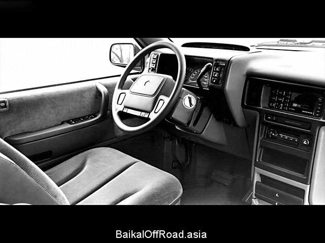Dodge Grand Caravan 3.0 V6 (152Hp) (Автомат)