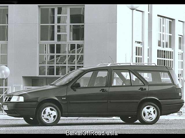 Fiat Tempra Weekend 1.8 i.e. (103Hp) (Механика)