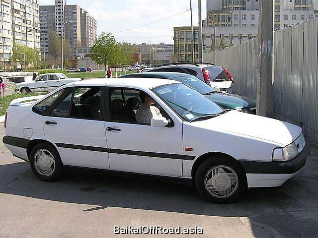 Fiat Tempra 1.9 TD (90Hp) (Механика)