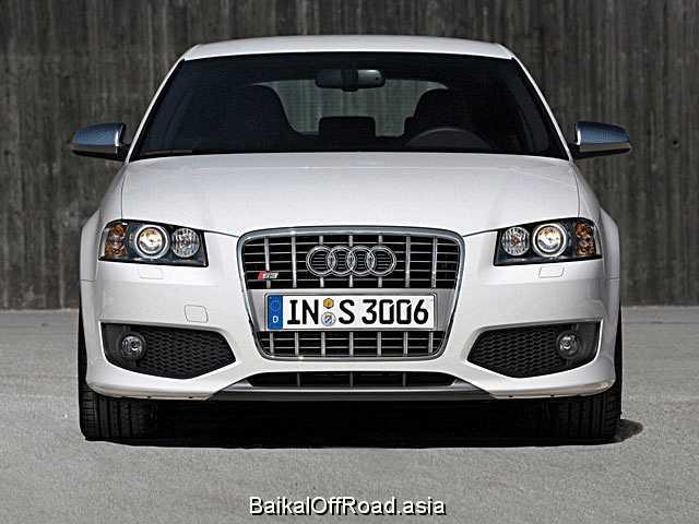 Audi A3 Sportback (facelift) 1.2 TFSI (105Hp) (Механика)
