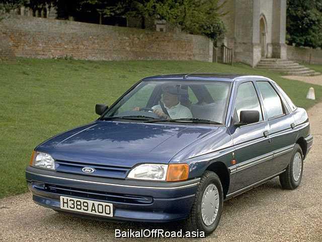 Ford Escort RS 2000 (150Hp) (Механика)