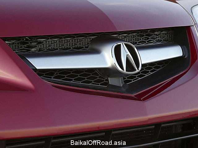 Acura MDX 3.5 i V6 24V (263Hp) (Автомат)
