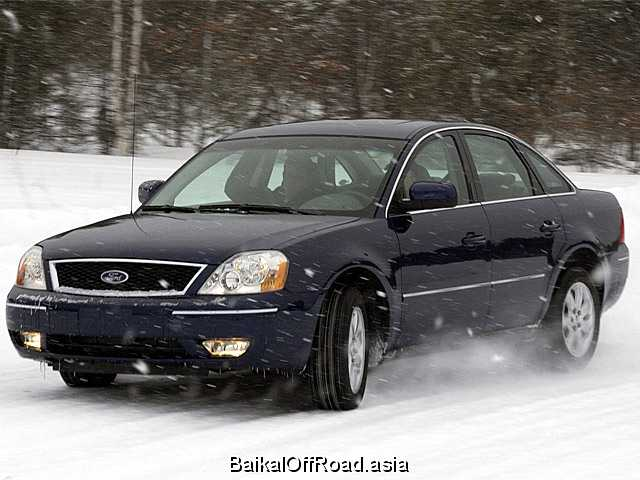 Ford Five Hundred 3.0 V6 (203Hp) (Автомат)