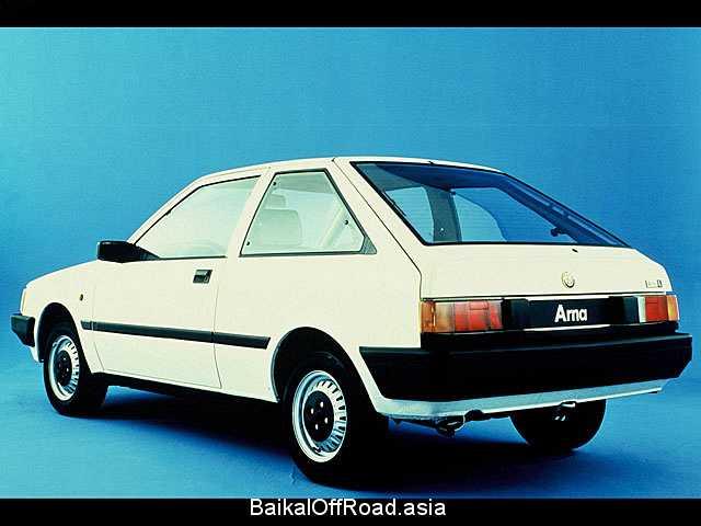 Alfa Romeo Arna 1.3 TI (86Hp) (Механика)