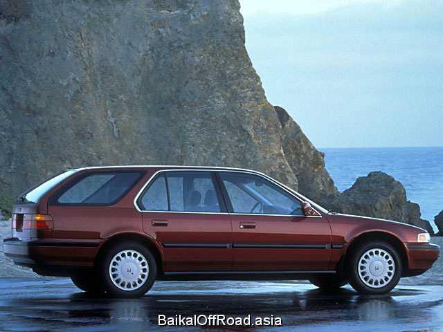 Honda Accord Coupe 2.0 i 16V (150Hp) (Механика)
