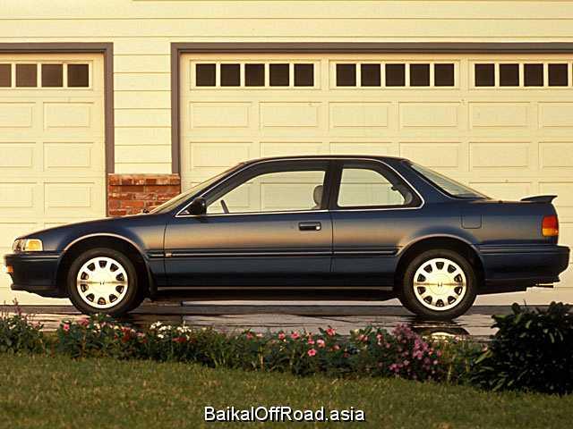 Honda Accord Coupe 2.2 i 16V (150Hp) (Механика)