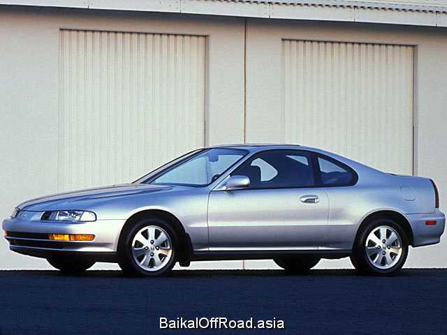 Honda Prelude 2.2 i 16V Vtec (185Hp) (Механика)