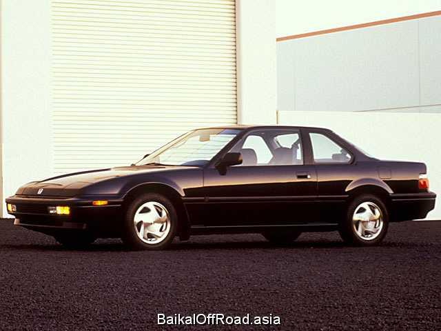 Honda Prelude 2.0 EX (109Hp) (Автомат)