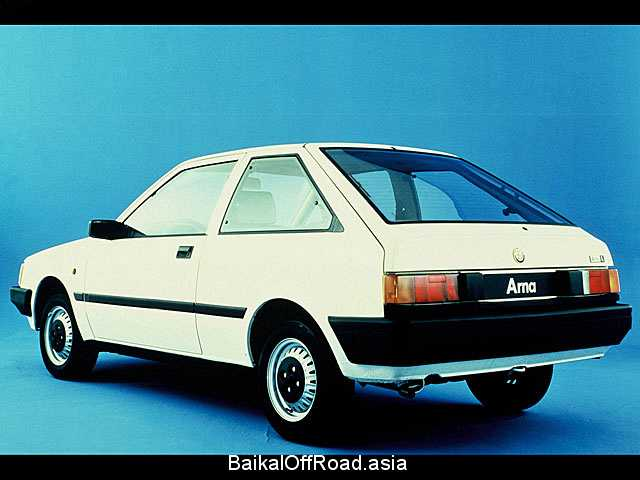 Alfa Romeo MiTo 1.4 MPI (78Hp) (Механика)
