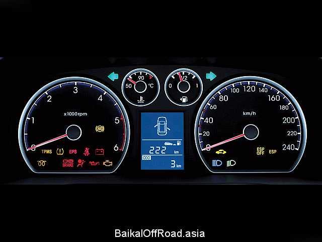 Hyundai i30 1.6 CVVT (122Hp) (Механика)