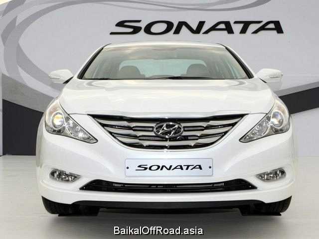 Hyundai NF 2.0 (145Hp) (Механика)