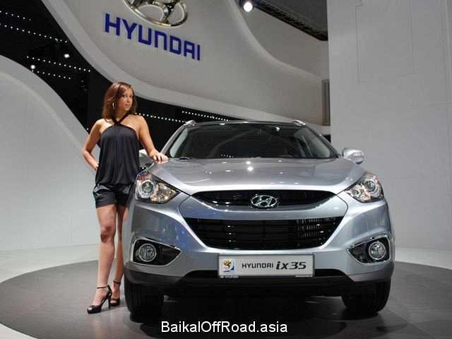 Hyundai Galloper 2.5 TD (105Hp) (Механика)