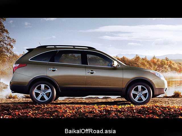 Hyundai ix55 3.0 TD (239Hp) (Автомат)