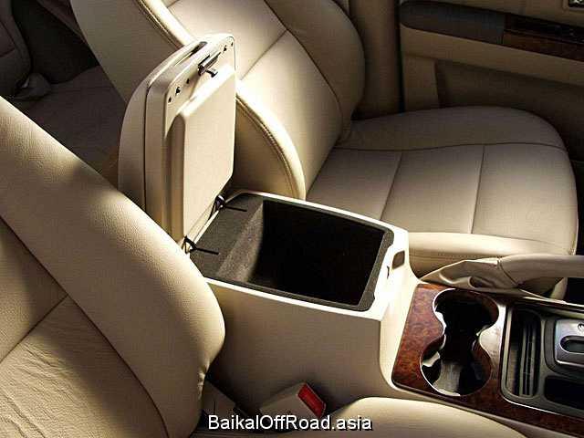Kia Sorento 2.5 DCR (140Hp) (Автомат)