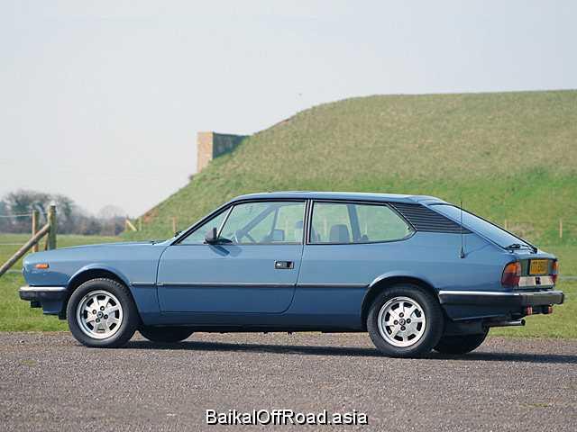 Lancia Beta 2000 Volumex (135Hp) (Механика)