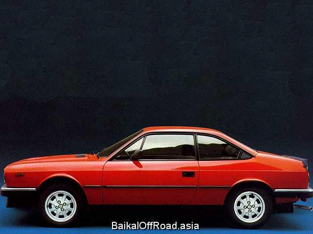 Lancia Prisma 1.5 (86Hp) (Механика)