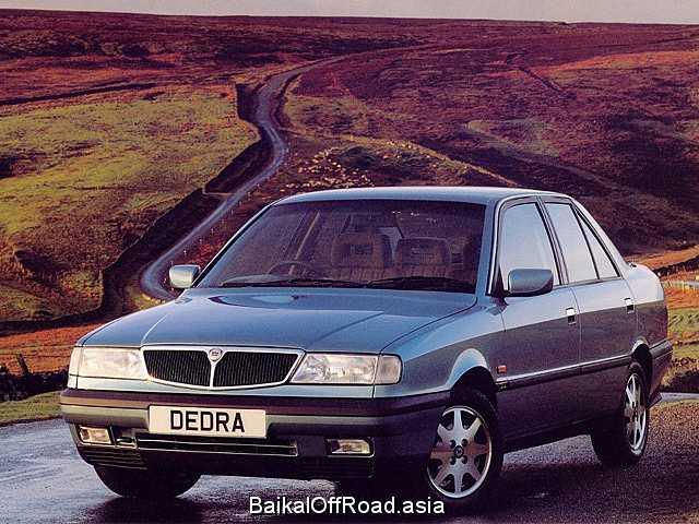 Lancia Dedra 2.0 16V (139Hp) (Механика)