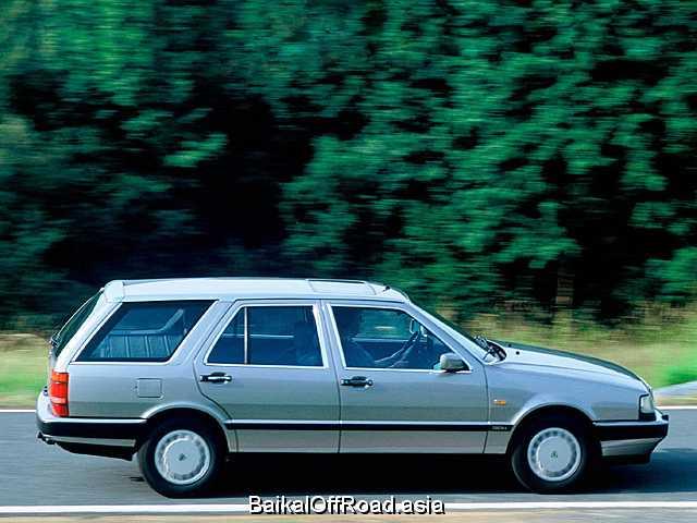 Lancia Thema Station Wagon 3000 V6 (171Hp) (Механика)