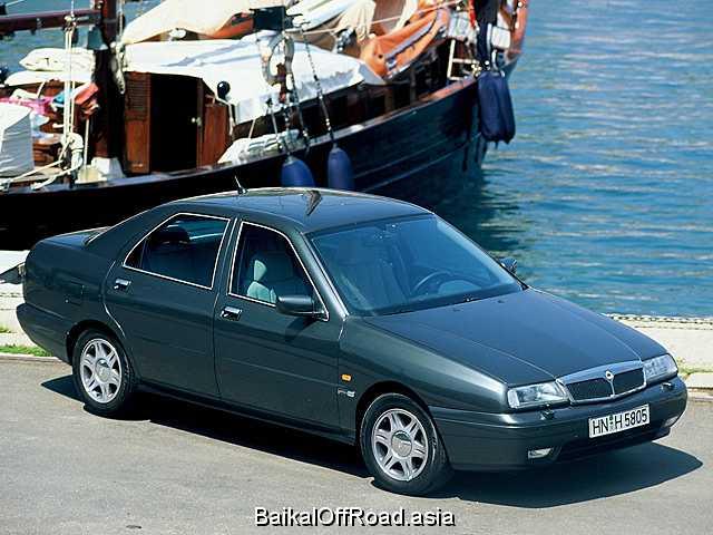 Lancia Kappa 3.0 24V (204Hp) (Автомат)