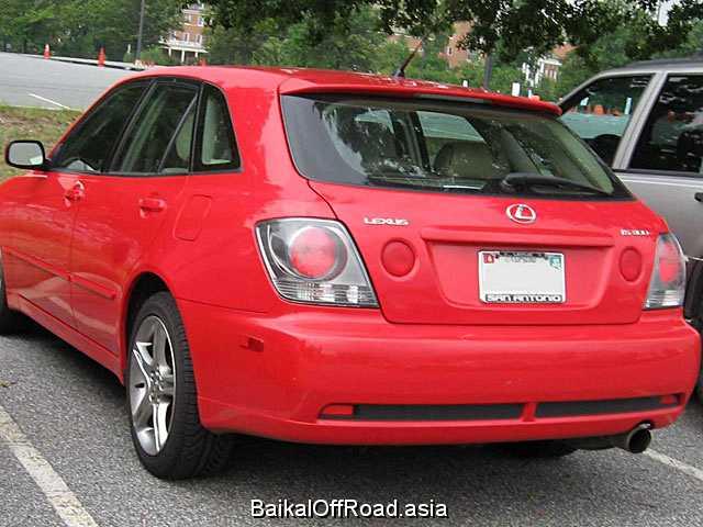 Lexus IS F 5.0 (423Hp) (Автомат)