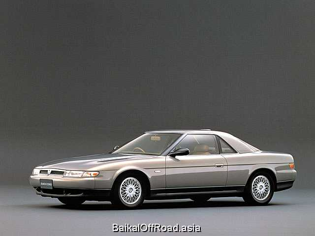 Mazda Eunos Cosmo 20B Type E (280Hp) (Автомат)
