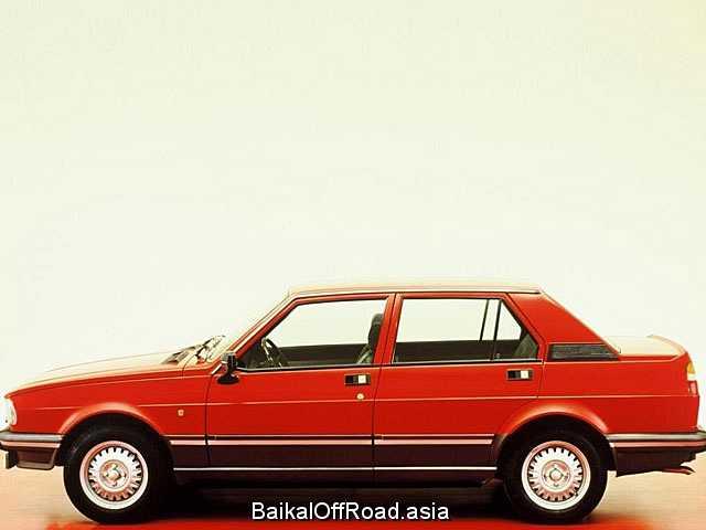 Alfa Romeo Giulietta 1.6 (107Hp) (Механика)